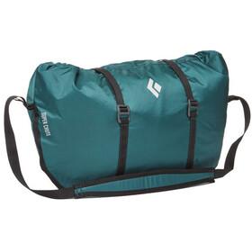 Black Diamond Super Chute Rope Bag Adriatic